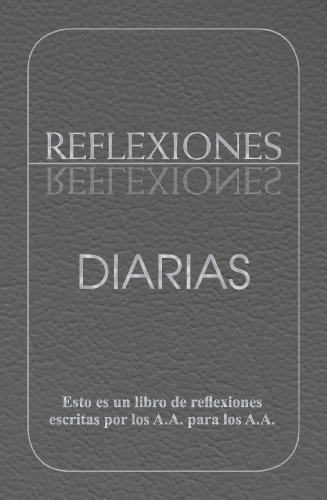 Reflexiones Diarias por AA World Services Inc