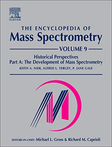 The Encyclopedia of Mass Spectrometry: Volume 9: Historical Perspectives, Part A: The Development of Mass Spectrometry Icr-filter