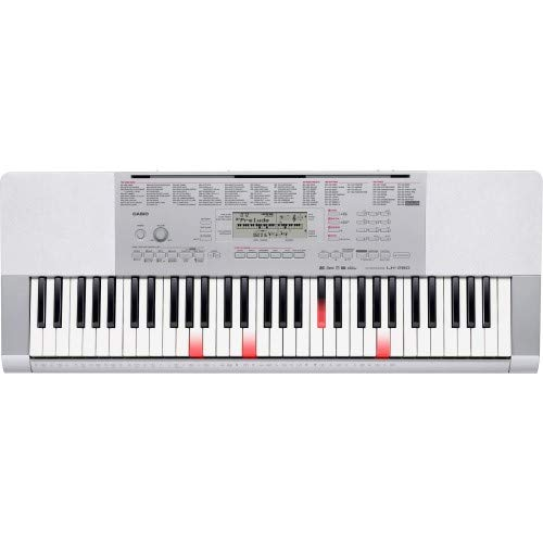 Casio 781274 Leuchttasten keyboard LK-280