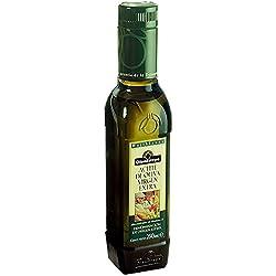 Oleostepa Hojiblanca Aceite de Oliva Virgen Extra 0.25L