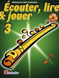 Couter Lire Jouer 3 Flte Traversire par Jean Castelain