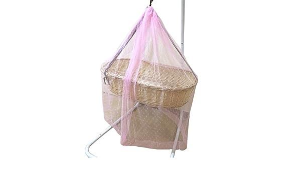 Unieco spezielles moskitonetz für alle hängende wiege oder babykorb