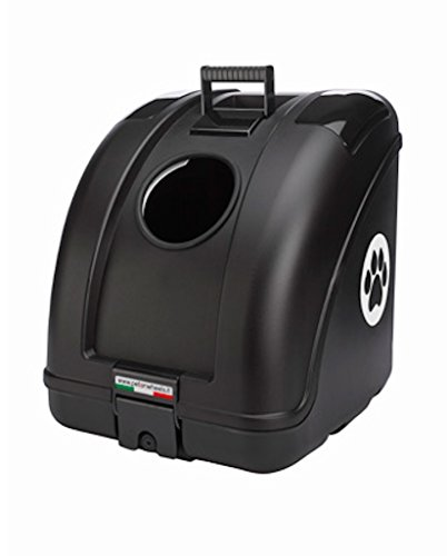 POW Pet Carrier Hundetransportbox für Hunde zur Befest… | 08050534800098