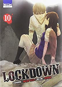 Lockdown Edition simple Tome 10