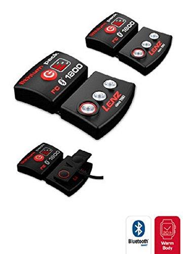 Lenz lightium pack rcB 1800 (EU/US) mit Bluetooth SMART