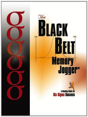 The Black Belt Memory Jogger by James D. Bolton (1-Jan-2003) Paperback Memory Belt