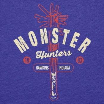 Texlab–Monster Hunter Hawkins indiana–sacchetto di stoffa Marine