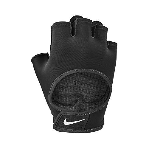 Nike Damen Women's Gym Ulitmate Fitness Handschuhe, Schwarz, M