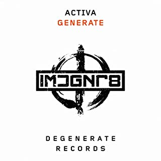 Generate (Extended Mix)