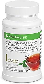 Te herbalife 100g ofertas - Bebida Instantánea de Hierbas Original - chupapanzas herbalife - Te herbalife 100g