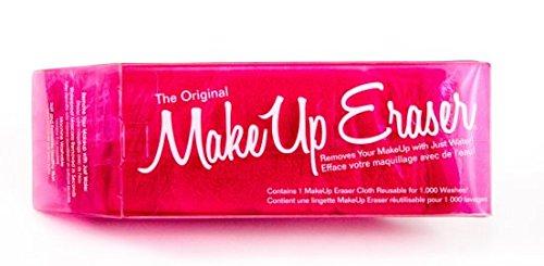 The Original Makeup Eraser - Pink
