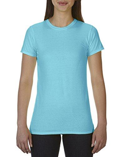 Comfort Colors - T-shirt - Femme Seafoam