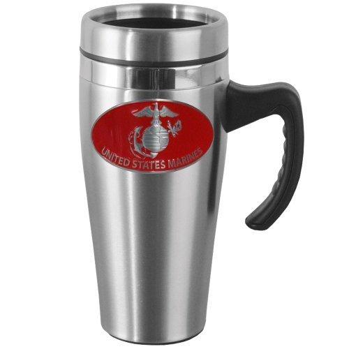 siskiyou-gifts-marines-steel-travel-mug-with-handle-by-siskiyou-buckle-co-inc