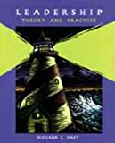 Leadership: Theory and Practice (The Dryden Press series in management)