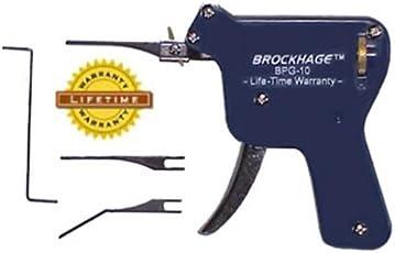 Brockhage Pick-Pistole (nach unten)