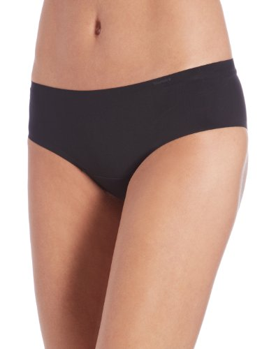 Triumph Damen Slip Just Body Make-Up Hipster , Gr. 44 (XXL), Schwarz (BLACK (04)) (Slip Body Shaper)
