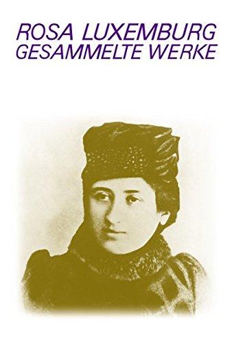 Gesammelte Werke / Gesammelte Werke Bd. 6: 1893 bis 1906