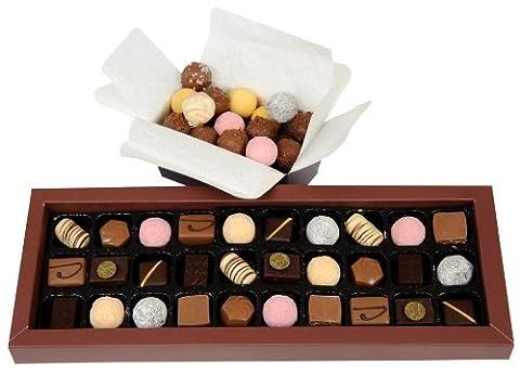 Panier de Chocolat - Ensemble Cadeau - Standard