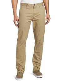 Hurley Herren Chino Hose Corman 2.0 Pants