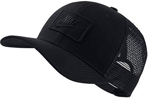 Nike AQ9879 Hat, Unisex Adulto, Black, Talla Única