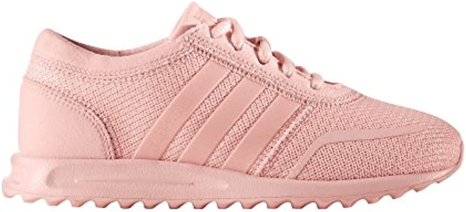 adidas originals paniers fille los angeles c c c haze coral 16b151