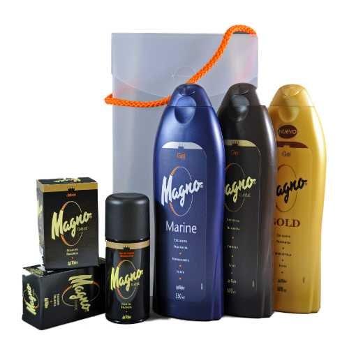 Magno - For Men - Kit complet