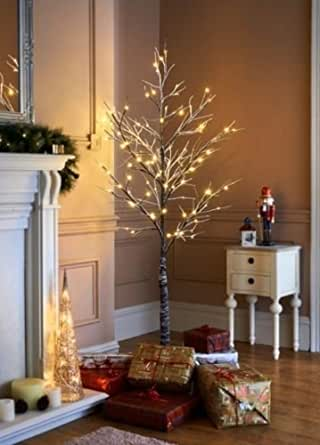 Led Twig Christmas Tree
