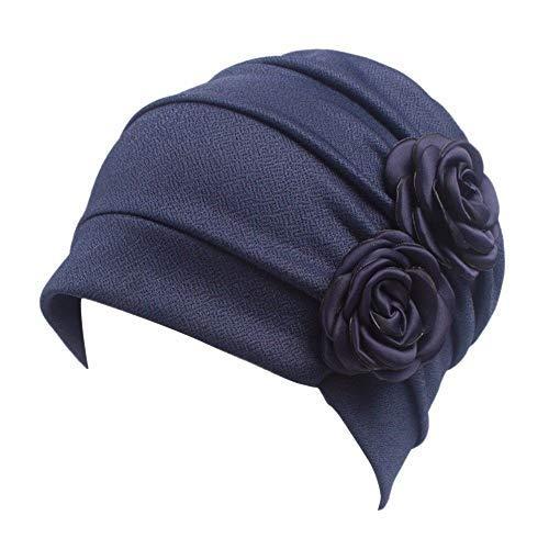 Sconosciuto generic - berretto in maglia - donna marina militare taglia unica