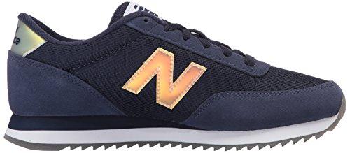 New balance - Wz501 b rd navy - Chaussures mode ville Navy/Gold