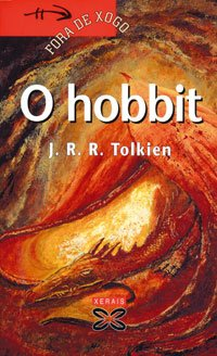 O Hobbit/The Hobbit (Infantil E Xuvenil) por J. R. R. Tolkien