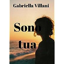 Sono tua (Italian Edition)