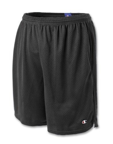Champion Long Mesh Men's Shorts Pockets -