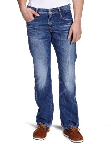 Mustang Jeans Tramper 5-Pocket low waist bright vintage wash