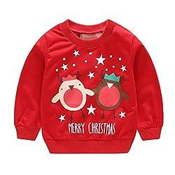 Boy s Girl S Christmas...