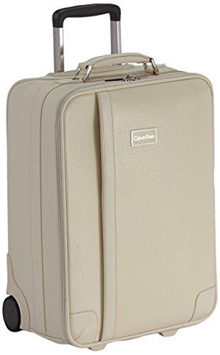 Calvin Klein  Trolley para portátiles, 55 cm, 44 L, Beige