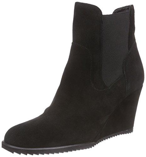 Tamaris 25462, Damen Kurzschaft Stiefel, Schwarz (Black 001), 38 EU (5 Damen UK)