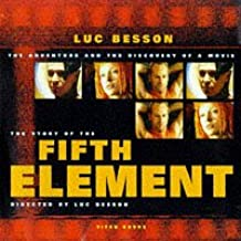 """The Story of """"Fifth Element"""""""