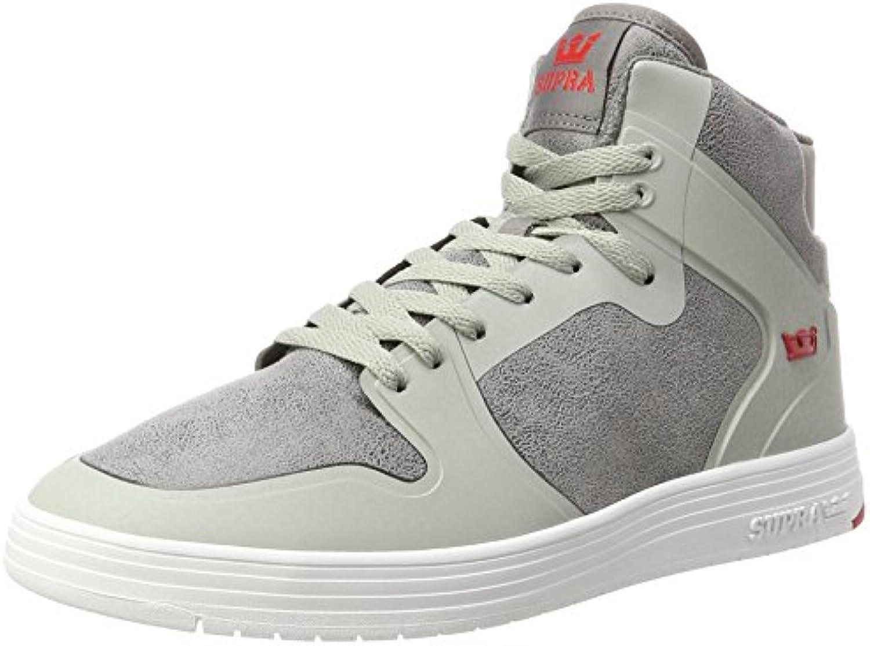 Supra Herren Vaider 2.0 Sneaker  Billig und erschwinglich Im Verkauf