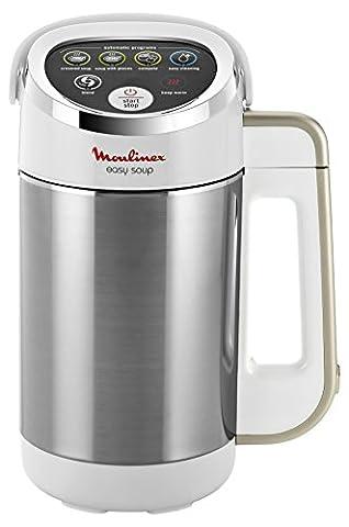 Moulinex LM841110 Easy Soup Blender Chauffant 23 x 16 x 33 cm
