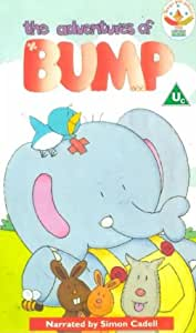 Bump: The Adventures Of Bump [VHS]