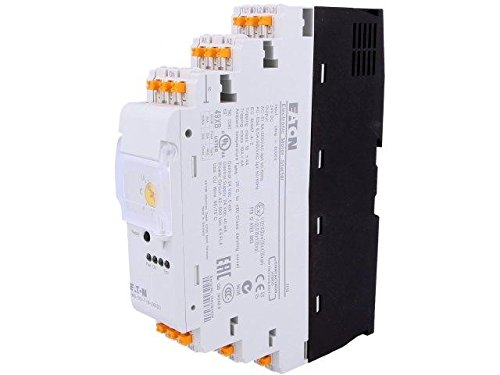 EMS-DO-T-9-24DC Motor starter 3kW Mounting DIN 1.5÷9A -25÷60°C EATON ELECTRIC (Ems Motor)