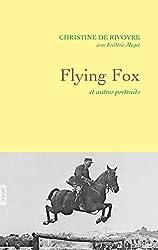 Flying Fox et autres portraits (Littérature Française) (French Edition)