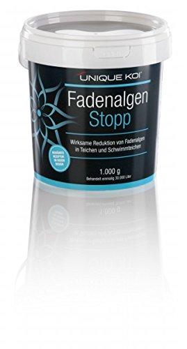 Unique Koi Fadenalgen Stopp 500 g (20010)