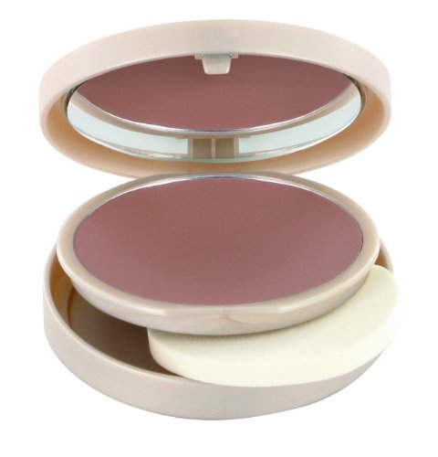 Logona, Fondotinta compatto Perfect Finish, N° 04 Sunny Beige, 9 g