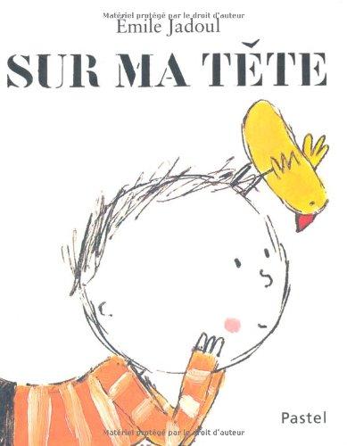 """<a href=""""/node/8883"""">Sur ma tête</a>"""