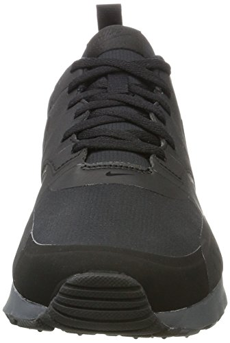 Nike Herren Air Max Vision Premium Sneaker schwarz