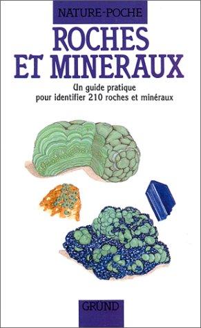 Roches et minéraux par Eva Fejer