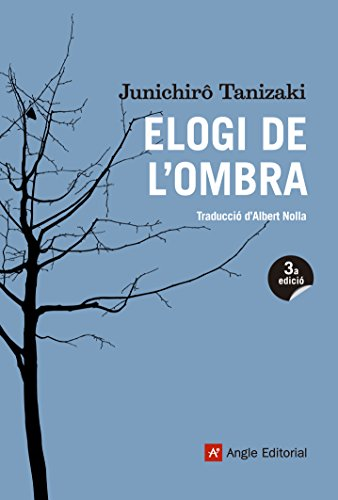 Elogi De L'Ombra (El far) por Junichirô Tanizaki