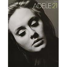 Adele 21.