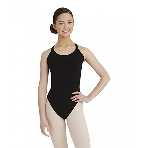 cc123-capezio-double-strap-cami-leotard-black-medium